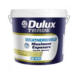 dulux trade weathershield maximum exposure
