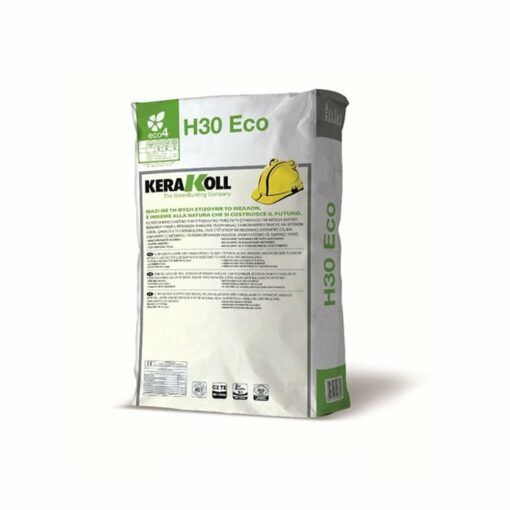 KERAKOLL H30 ECO ΚΟΛΛΑ ΠΛΑΚΙΔΙΩΝ 25kg