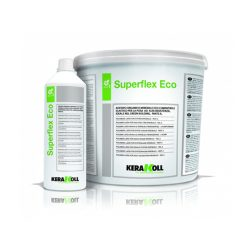 KERAKOLL SUPERFLEX ECO ΚΟΛΛΑ ΠΛΑΚΙΔΙΩΝ 6.4+1.6kg