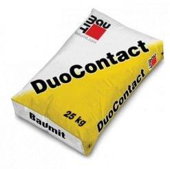 Baumit Duocontact Κόλλα για Εξωτερική Θερμομόνωση - Θερμοπρόσοψη