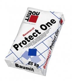 Baumit Protect one Τσιμεντοειδές στεγανωτικό κονίαμα ενός συστατικού