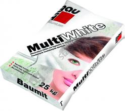 Baumit Multi White Iνοπλισμένο κονίαμα